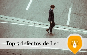 Top 5 defectos de Leo