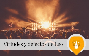 Virtudes y Defectos de Leo